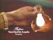 Parfums RLN TVC 1989