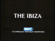 SEAT Ibiza AS TVC 1986