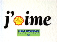 Shell Roterlanese TVC 1992