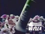 Wella Balsam PS TVC 1981