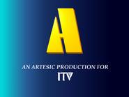 Artesic Production endcap 1989