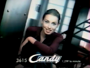 Candy RL TVC 1998