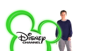 Disney Channel ID - Jake Thomas (2003) (Remake)