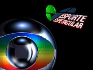 Esporte Espetacular slide 2000