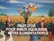 Fruit Dor RLN TVC 1985 2