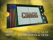 Mnet coach 1994
