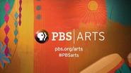 PBS system cue - PBS Arts - 2015