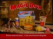 Quick Magic Box RLN TVC 1996 2