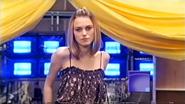 STV Nighttime TV Katy Kahler 2002 ID 2