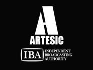 Artesic IBA slide 1972