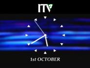 ITV2 clock 1989