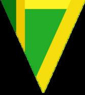 Juvernian triangle