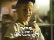 Pepsi TVC - 3-25-1987