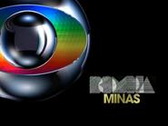 Bom Dia Minas slide 2000