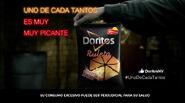 Comercial doritos ruleta 2015