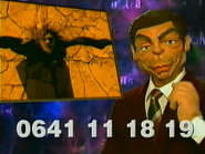 Contra Zapping TVC 1998 - Part 2