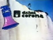 Duchass Corona PS TVC 1976