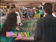 EBC promo - Roseanne - 1991