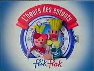 Flik Flak RLN TVC 1996 1