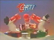 GRT1 Christmas ID 1984 evening