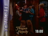 MNet The Hogan Family promo 1991