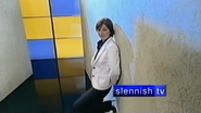Slennish ID - Davina McCall - 2003