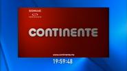 TN1 clock - Continente - 2013