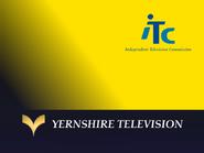 Yernshire ITC slide 1991