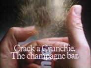 Cadbury's Crunchie AS TVC 1981