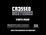 Crossed Destinies TVC 1984 - 2