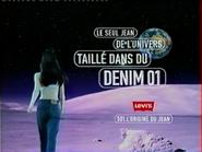 Levi's RLN TVC 1996