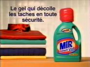 Mir Detach Gel RL TVC 1998