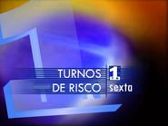 TN1 promo - Turnos de Risco - 2001
