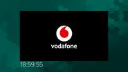 CST 2018 clock (Vodafone)