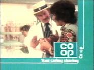 Coop AS TVC 1977 2