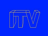 Granadia ITV 1986 ID - 1