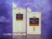 Mistura Fina PS TVC 1988