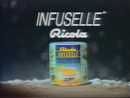Ricola Infuselle RLN TVC 1990