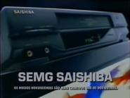 SEMG Saishiba TVC 1994 2