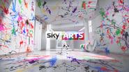 Sky Arts ID - Dalmatian - 2016