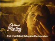 Cadbury's Flake AS TVC 1985
