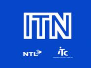ITN News Channel retro startup (1995)