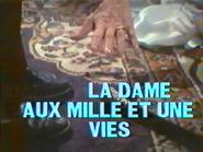 MV1 promo - La Dame Aux Mille Et Une Vies - 1983 - 1