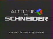 Schneider RLN TVC 1989
