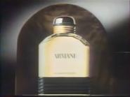 Armani RLN TVC 1990