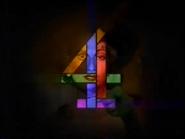 C4 break bumper 1995