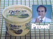 Delicia PS TVC 1984