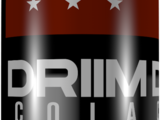 Driim Cola
