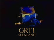 GRT1 Slenland Xmas ID 1985