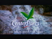 Canal plus center parcs sponsor 1998 2